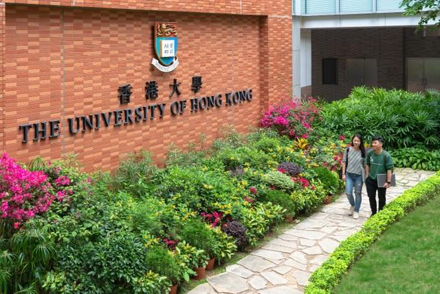 Hong Kong - Cái nôi của những trường Đại học hàng đầu thế giới tại châu Á - 1