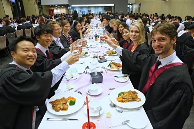 Hong Kong - Cái nôi của những trường Đại học hàng đầu thế giới tại châu Á - 2