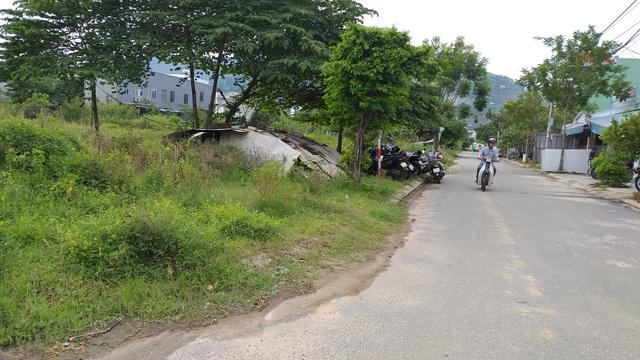Đà Nẵng công khai quỹ đất toàn thành phố - 1