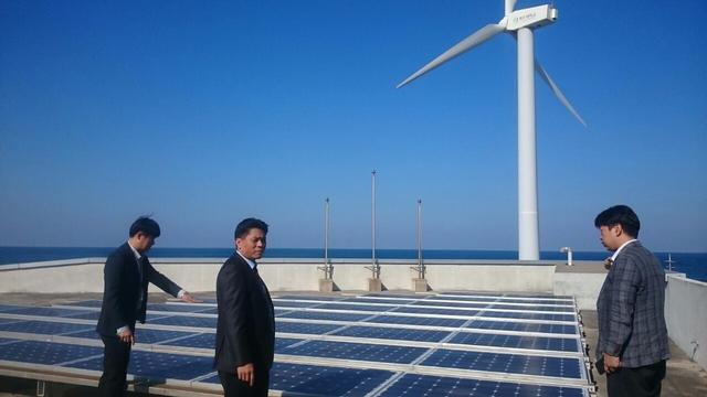 Kỳ II: Đi tìm giải phát tiết kiệm điện năng hiệu quả và hướng phát triển ngành năng lượng xanh - 1