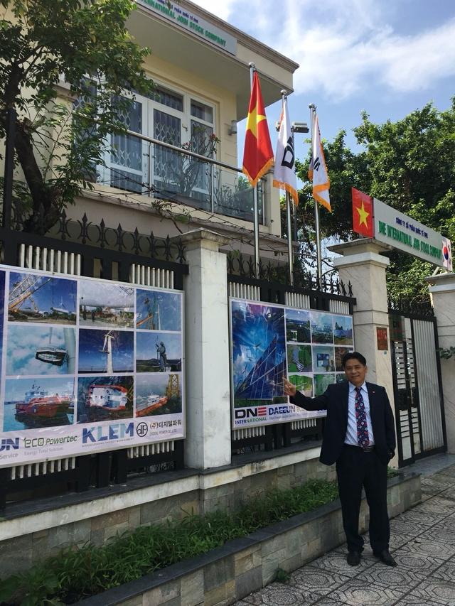 """Kỳ I : Doanh nhân Nguyễn Huy Thành: """"Năng lượng điện mặt trời là tâm huyết tôi dành cho quê hương Việt Nam"""" - 2"""