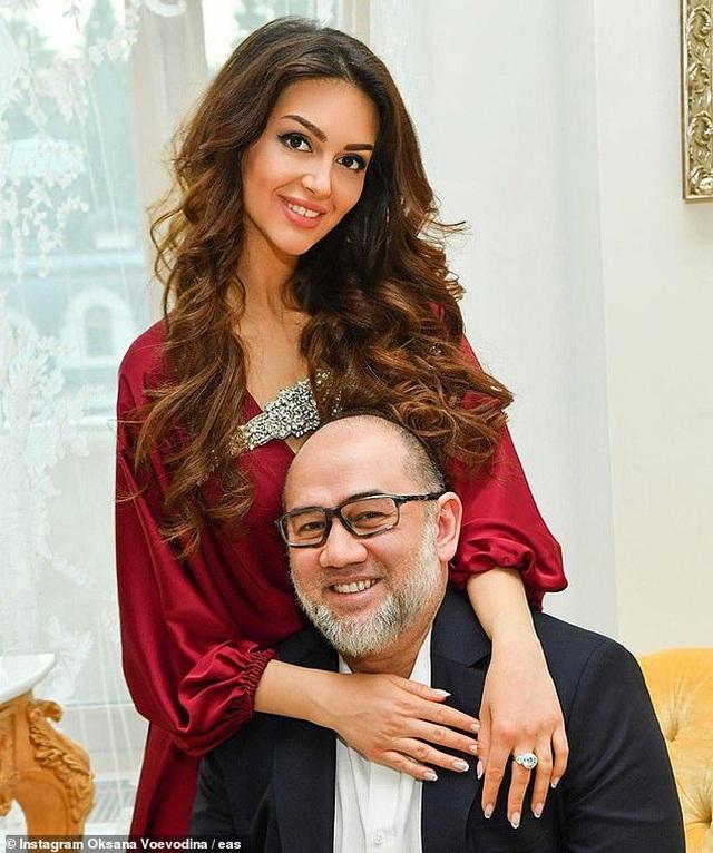 Người đẹp Nga tố cựu Vương Malaysia một đi không trở lại - 1