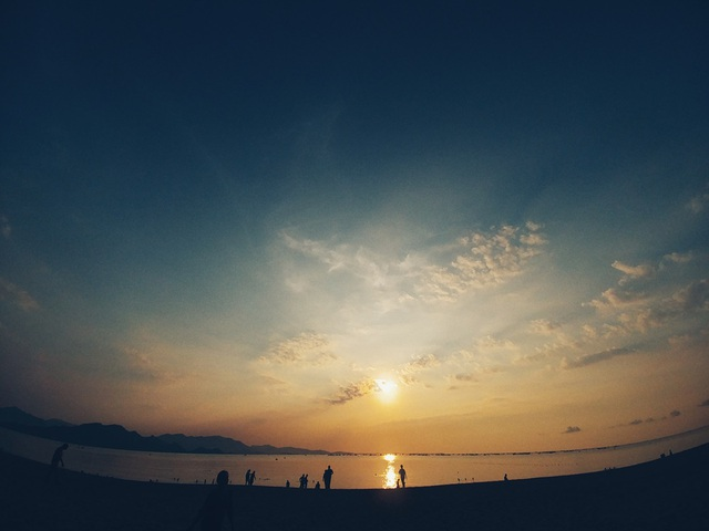 """Những """"đặc sản"""" giúp biển Ninh Chữ nổi tiếng thế giới - 2"""