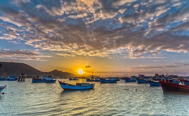 """Những """"đặc sản"""" giúp biển Ninh Chữ nổi tiếng thế giới - 1"""