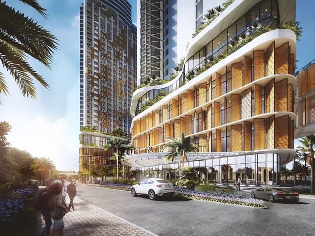 SunBay Park Hotel  Resort Phan Rang: Điểm đến của lợi nhuận bền vững - 2