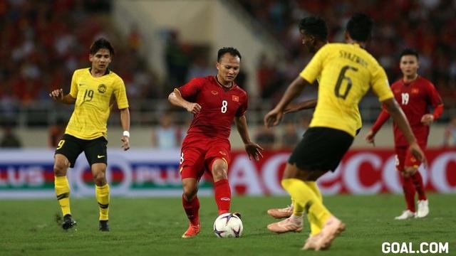 HLV Park Hang Seo sẽ chọn đội hình nào để đấu Malaysia? - 1