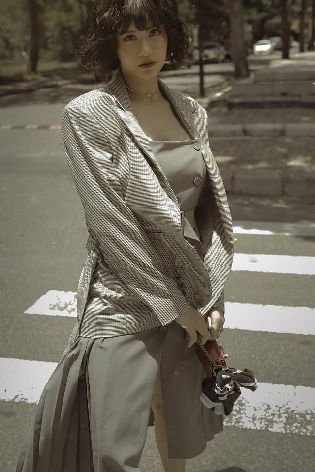 Sau ly hôn, Trương Quỳnh Anh chưa nghĩ đến tình yêu mới, mặc kệ mọi thị phi - 9