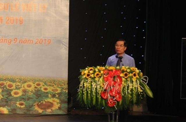 """Phó Chủ tịch UBND tỉnh Thanh Hóa: """"Hiếu học và khuyến học phải trở thành truyền thống của mỗi gia đình"""" - 1"""