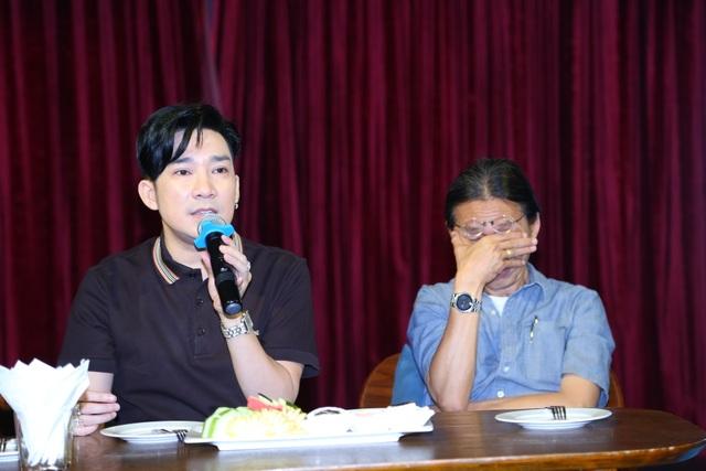 Sau sự cố cháy sân khấu, Quang Hà tiết lộ sự thật bất ngờ - 1