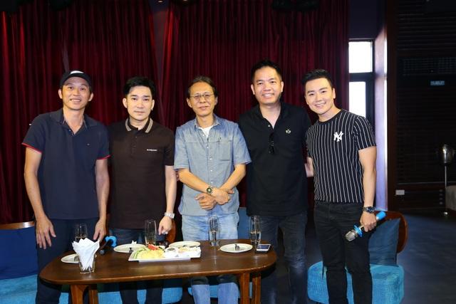 Sau sự cố cháy sân khấu, Quang Hà tiết lộ sự thật bất ngờ - 2