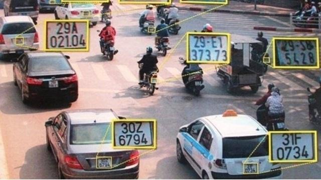 Camera phát hiện vi phạm giao thông phải đạt tiêu chuẩn như thế nào? - 1