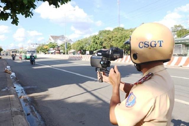 Camera phát hiện vi phạm giao thông phải đạt tiêu chuẩn như thế nào? - 2