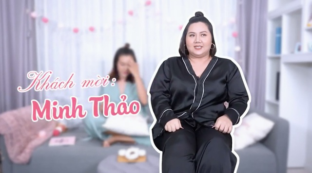 """Hoàng Oanh tiết lộ cô nàng nặng ký nhất """"Tháng năm rực rỡ"""" được """"phi công trẻ"""" yêu say đắm - 2"""