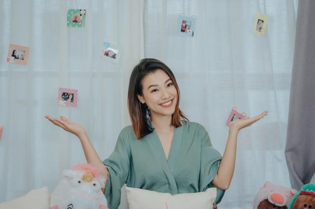 """Hoàng Oanh tiết lộ cô nàng nặng ký nhất """"Tháng năm rực rỡ"""" được """"phi công trẻ"""" yêu say đắm - 4"""