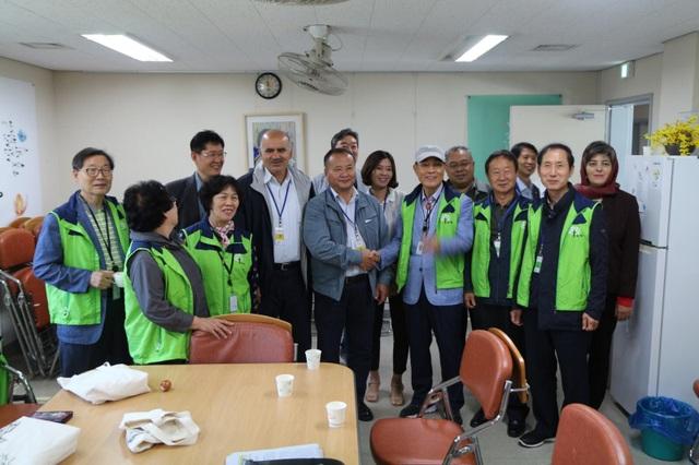Cuộc sống như sinh viên của phạm nhân tại nhà tù Hàn Quốc - 5