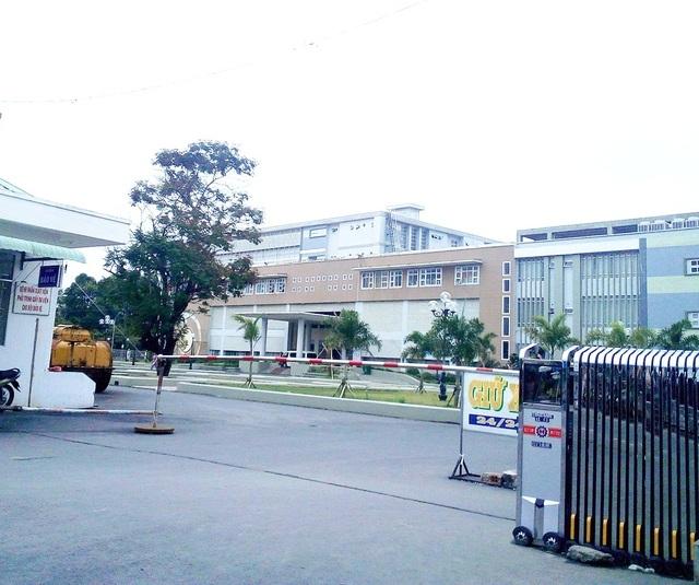 Nhiều trường hợp nhiễm trùng sau sinh mổ ở Bệnh viện Sản - Nhi Cà Mau - 1