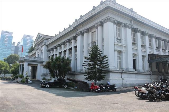 TPHCM xây bảo tàng 1.400 tỉ đồng: Có theo vết xe đổ Bảo tàng Hà Nội? - 1