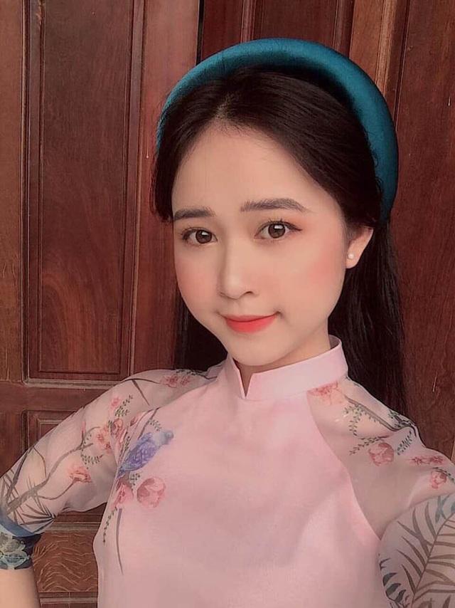 Nhan sắc ngọt ngào của thiếu nữ 17 tuổi xứ Nghệ - 1