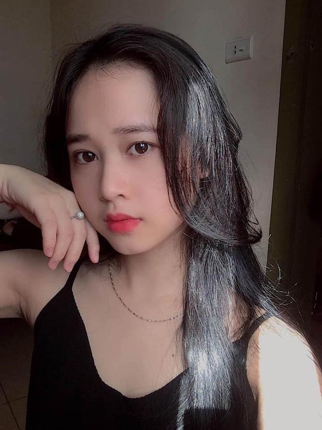 Nhan sắc ngọt ngào của thiếu nữ 17 tuổi xứ Nghệ - 3