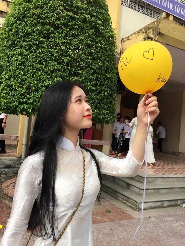 Nhan sắc ngọt ngào của thiếu nữ 17 tuổi xứ Nghệ - 5