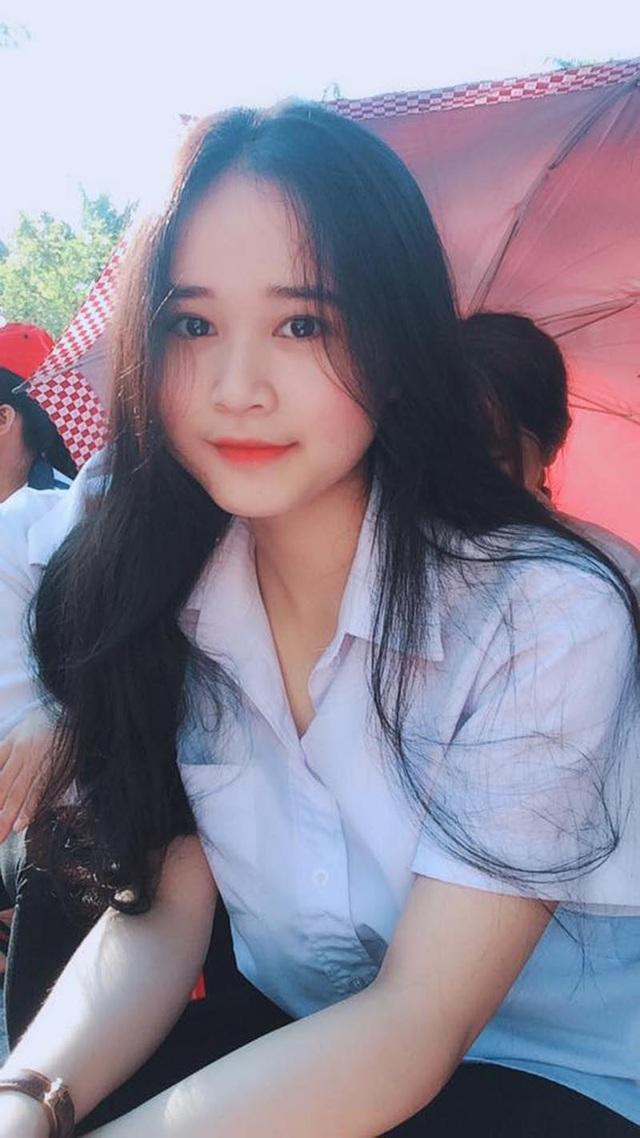 Nhan sắc ngọt ngào của thiếu nữ 17 tuổi xứ Nghệ - 6