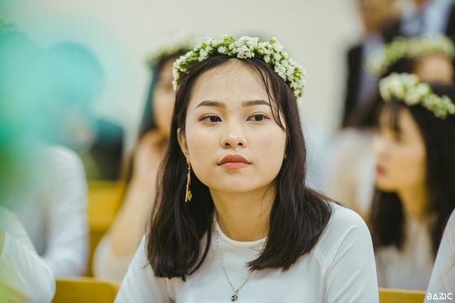 Chuyện chưa kể về nữ sinh Hà Nam nhận học bổng 11 trường đại học Mỹ - 1