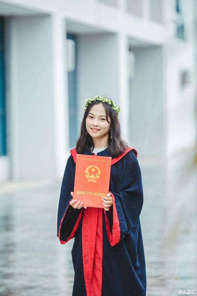 Chuyện chưa kể về nữ sinh Hà Nam nhận học bổng 11 trường đại học Mỹ - 2