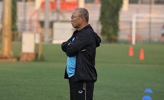 Bóng đá Việt Nam và khát vọng vươn xa với HLV Park Hang Seo - 1