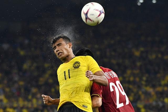 Những cầu thủ Malaysia từng ghi bàn vào lưới đội tuyển Việt Nam - 1