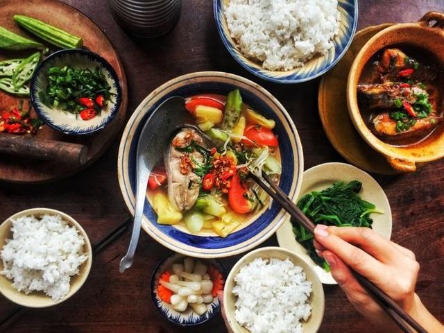 Sức mạnh không ngờ của bữa cơm gia đình khiến nhiều người ngỡ ngàng - 1
