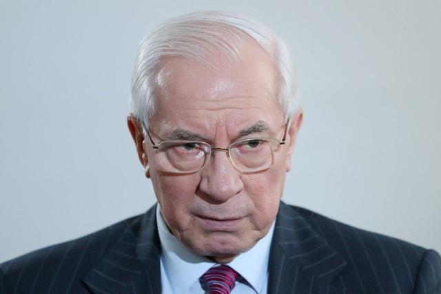 """Cựu Thủ tướng Ukraine đòi điều tra con trai """"đối thủ"""" của ông Trump - 1"""