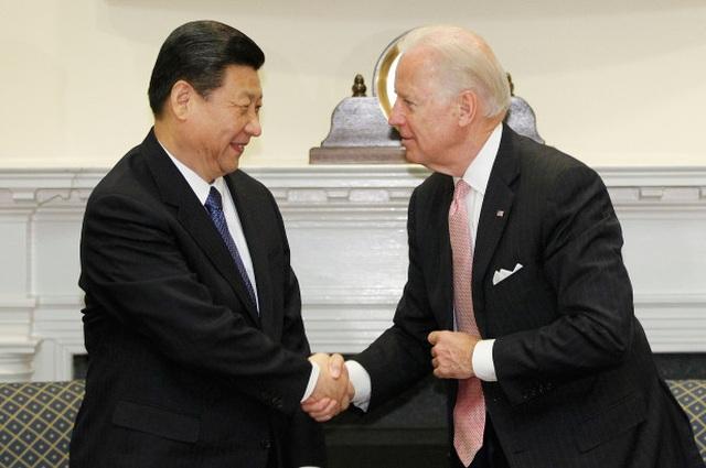 """Joe Biden - """"nước cờ"""" có thể khiến Trung Quốc quay lưng với ông Trump - 1"""