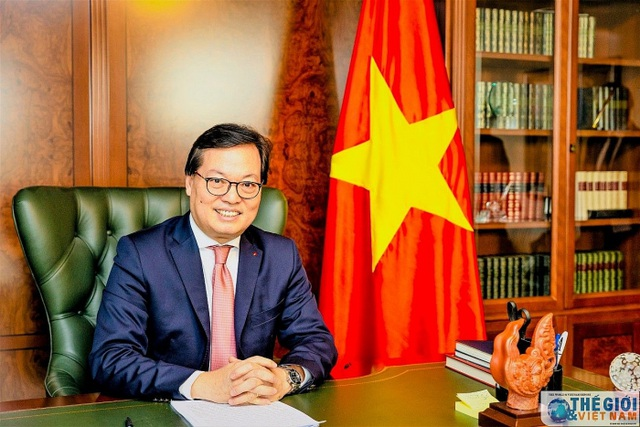Quốc tế đánh giá cao vai trò của Việt Nam trên cương vị Chủ tịch Đại hội đồng WIPO - 1