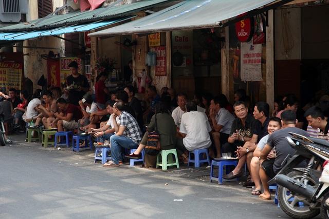 Không gian hồ Gươm, phố cổ Hà Nội lên kế hoạch cấm xe hoàn toàn - 14