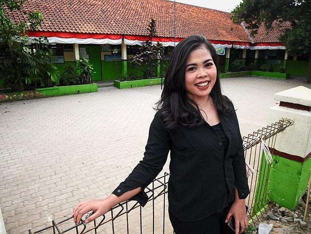 Cô gái Indonesia lần đầu tiết lộ chuyện bị lừa trong nghi án Kim Jong-nam - 1