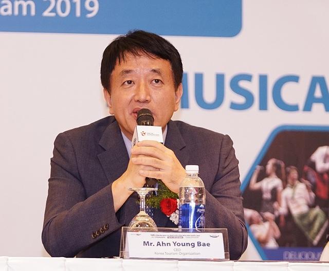 Sẽ tăng cường nhân sự xét duyệt VISA Hàn Quốc tại Việt Nam - 2