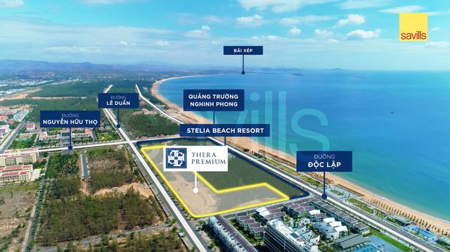 Việt Beach - Tân Việt An chính thức ra mắt dự án bất động sản nghỉ dưỡng Thera Premium tại Tuy Hòa - 2