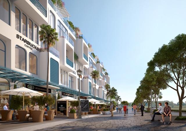 Việt Beach - Tân Việt An chính thức ra mắt dự án bất động sản nghỉ dưỡng Thera Premium tại Tuy Hòa - 3