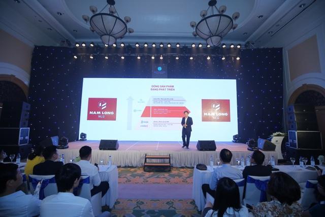 Nhà đầu tư Hà Nội đón liều doping mới từ dự án Waterpoint của Nam Long - 3