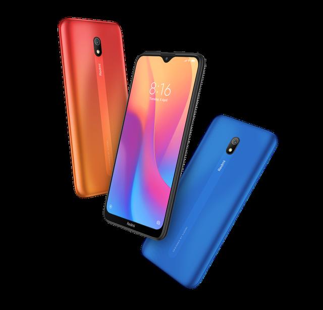 Xiaomi ra mắt smartphone 2 triệu đồng, có cổng USB Type-C, sạc nhanh, pin 5000mAh - 1