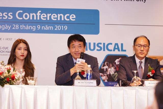 Sẽ tăng cường nhân sự xét duyệt VISA Hàn Quốc tại Việt Nam - 3