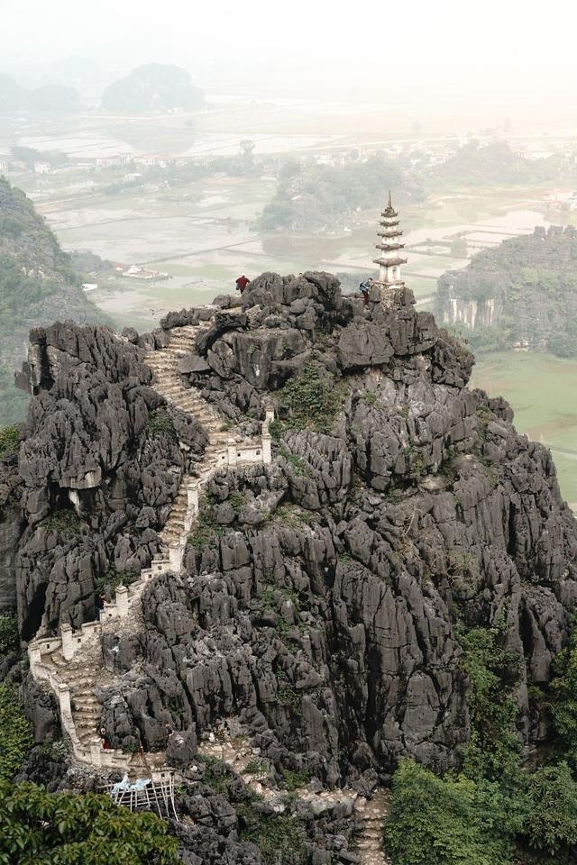 Những góc nhìn của du lịch Việt Nam trong năm 2019 - 1
