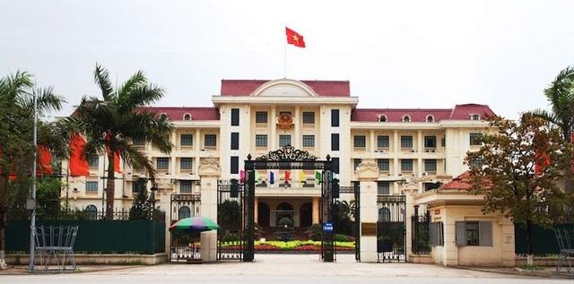 5 trường hợp được tuyển dụng đặc biệt chưa đủ điều kiện tại Bắc Giang là ai? - 2