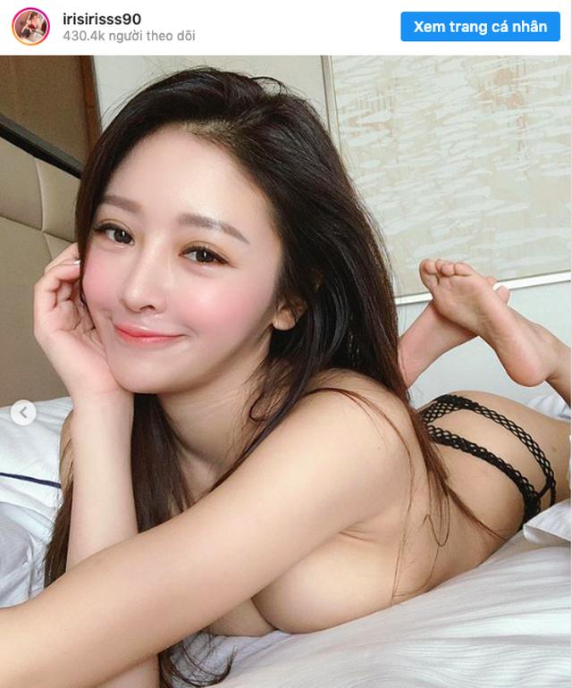 Trung Quốc: Cô gái mặc bikini bán trà sữa gây xôn xao - 2