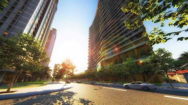 Apec Aqua Park Bắc Giang cất nóc dự án, dự kiến về đích sớm - 2