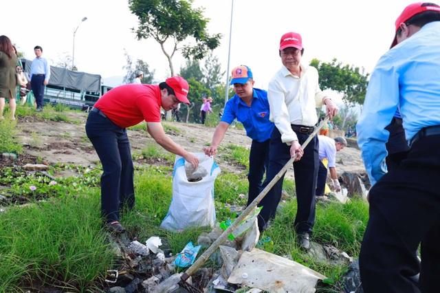 Doanh nghiệp – Chính quyền chung tay hưởng ứng chiến dịch chống rác thải nhựa - 6
