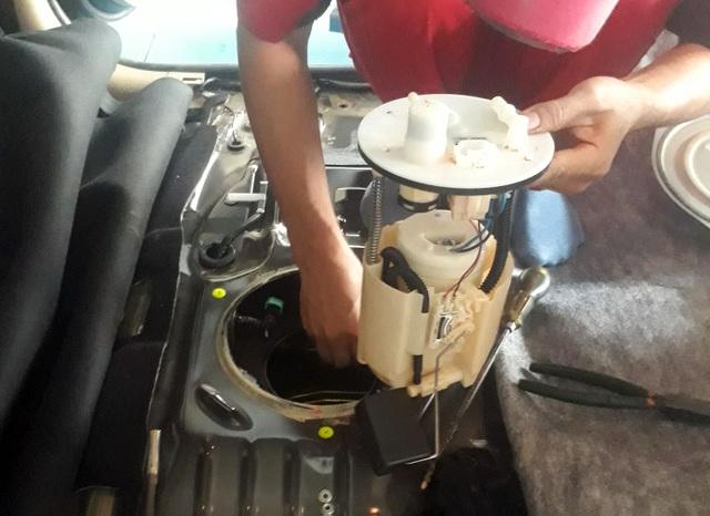 Chính thức triệu hồi Mitsubishi Xpander tại Việt Nam vì lỗi bơm xăng - 4