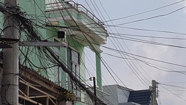 12 uỷ viên Thường vụ Tỉnh ủy Sóc Trăng lắp camera đã trả lại tiền ngân sách - 1
