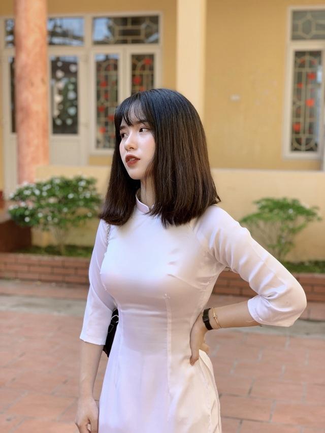 Chị em song sinh Yên Bái được truyền thông Trung Quốc hết lời khen ngợi - 5