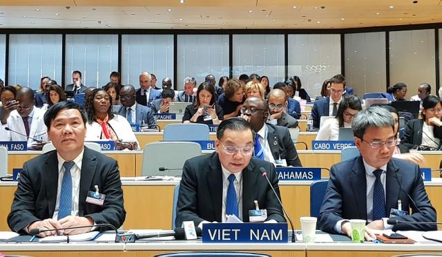 Doanh nghiệp Việt sẽ được tạo điều kiện đăng ký kiểu dáng ra nước ngoài? - 1